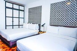 2 Bedroom Family Premium