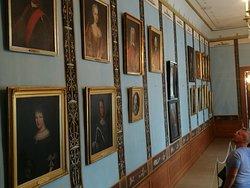 Fürstliche Galerie,