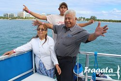 Tour a Isla Mujeres!