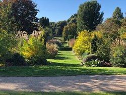 Bishop's Palace Gardens