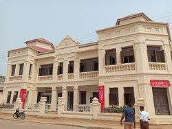 Musee de la Fondation Zinsou