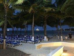 Smaller Resort but Wonderful