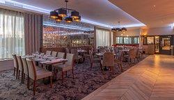 Mayfly Restaurant