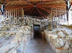 Mycenaean Tholos Tomb