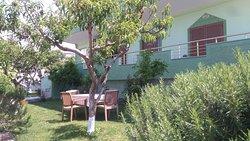 Apartment Skrapalli Ksamil