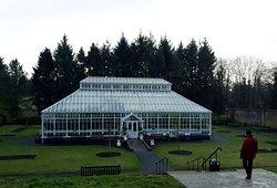 Belleisle Conservatory