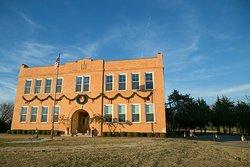 Old Bedford School