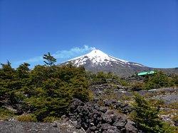 Parque Cuevas Volcánicas