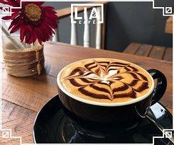 Café Mocca 😍