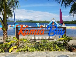 Kamia bay - Day Tour