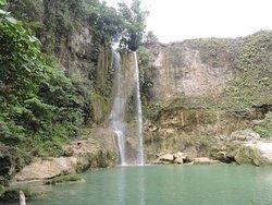 Camugao Falls