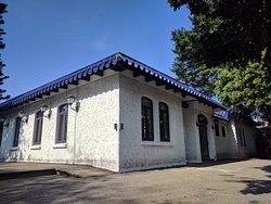 The Lin Yutang House