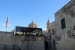 Mdina Old City