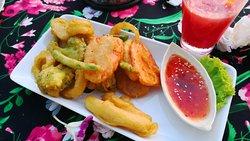Good veg tempura