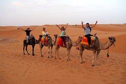 Morocco Travel Dreams