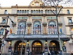 Gran Teatre del Liceu (Opernhaus)
