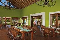 Amaya Restaurant