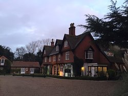 Lovely dog friendly Country Hotel