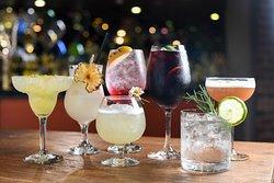 Azka Restaurant, Wine & Tapas Bar