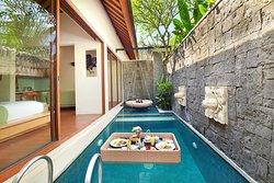 Ini Vie Villa – A True Romantic Experience