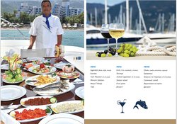 Belek Private yacht tour & yacht charter & Boat trip & Antalya yacht  & Belek Yacht & Boat tour 1