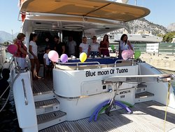 Belek Private yacht tour & yacht charter & Boat trip & Antalya yacht  & Belek Yacht & Boat tour 2
