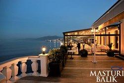 Masturi Restaurant