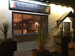 Il Cancello Italian Restaurant