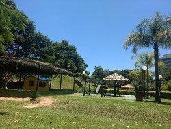 Parque Cassia Eller