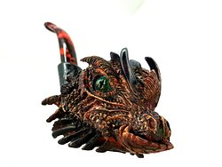 Ebenharts Dragon Pipe