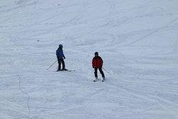 Elmadag Ski Center