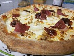 Très bonne pizzeria