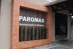 Paromas Restaurante e Pizzaria