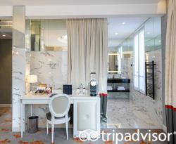 The Diamond Suite And Spa at the Maison Albar Hotel Opera Diamond, BW Premier Collection