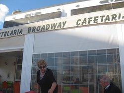 Pastelaria Broadway