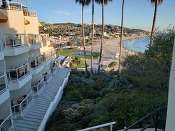 A great beach hotel