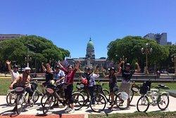 Rental Bike Argentina
