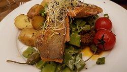 Hervorragende regionale Küche und ein toller Service