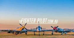Fighter Pilot Adventure Flights