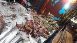 Sea food Corner