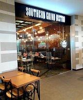 Southern Grind Bistro