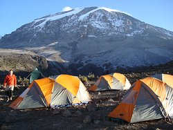 Climb Mt Kilimanjaro with us