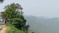 Another view of the Mini Ooty