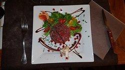 L'eccellenza,  la bontà,  la Toscanità e non solo ... della generosità e professionalità di Gianluca !!! Fantastica Enoteca Gastronomica!!!