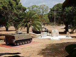 Cooktown War Memorial