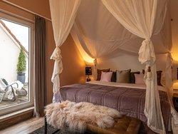 Rooftop Suite Hotel Princess Plochingen bei Stuttgart