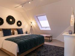 In Heaven Suite Hotel Princess Plochingen bei Stuttgart