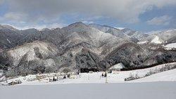 Honokidaira Ski Resort