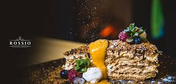Rossio - Restaurant & Lounge Bar