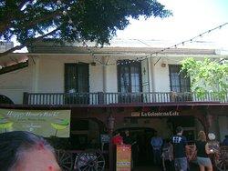Casa La Golondrina Café - Olvera Street